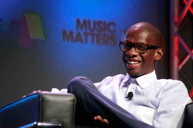 Troy Carter Music Conference